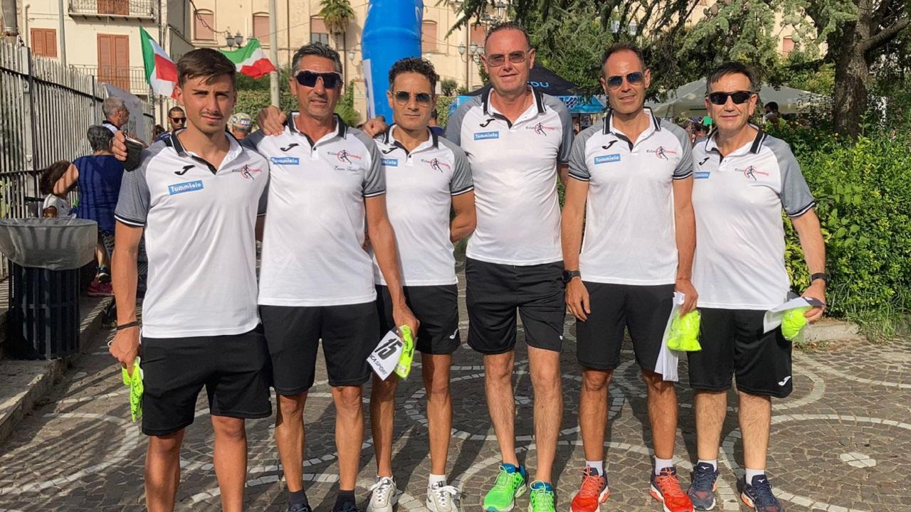 Running, al Grand Prix Regionale di Corleone sei saccensi in gara