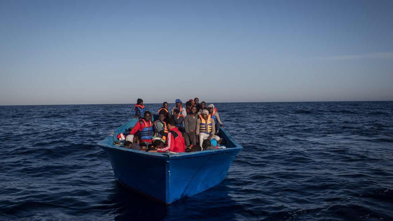 Sbarchi a Lampedusa, oggi tregua
