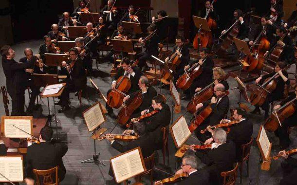 Stasera concerto dell'Orchestra Sinfonica Siciliana, omaggio a Piazzolla, Grieg &Dvořák