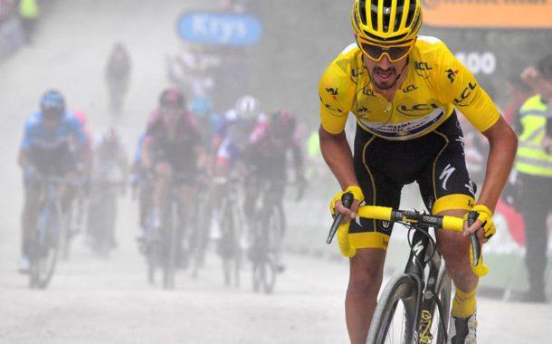 Tour de France 2021: percorso, tappe, favoriti. Cosa ne pensano i migliori bookmakers?