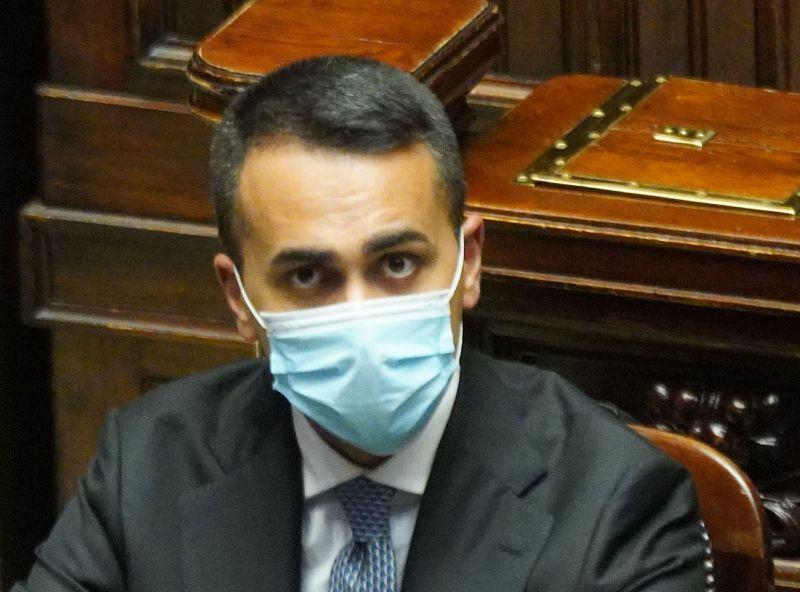 """Di Maio """"Niente scossoni, chi minaccia il governo affossa la ripresa"""""""