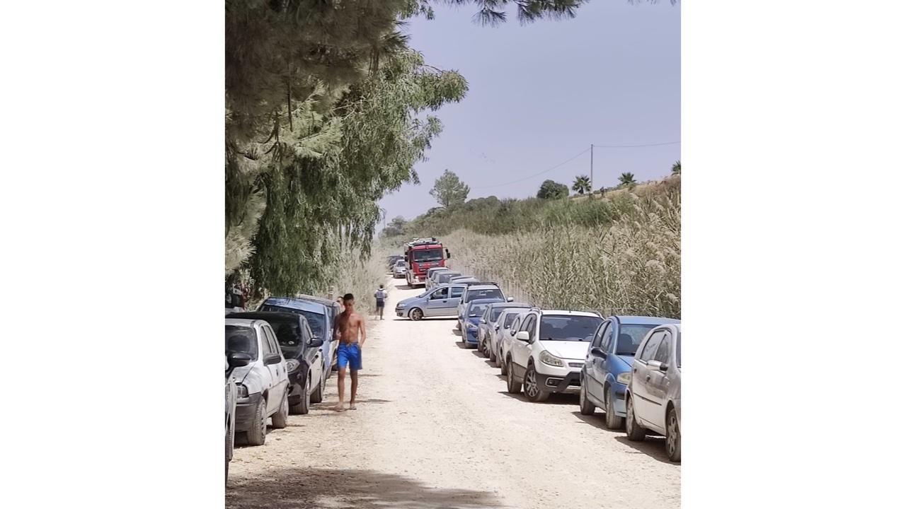 Viabilità zone balneari. A San Giorgio sosta selvaggia ostacola intervento pompieri