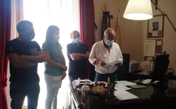 Calamonaci, avvicendamento in giunta: Maria Rosaria Sortino sostituisce Giulia Vaccaro