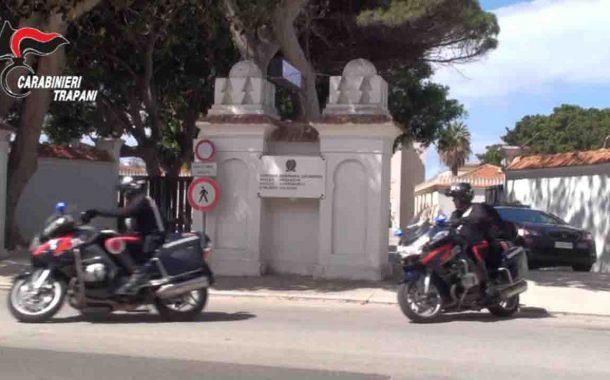 Marsala: minacce di morte a commerciante per non parlare, arrestato