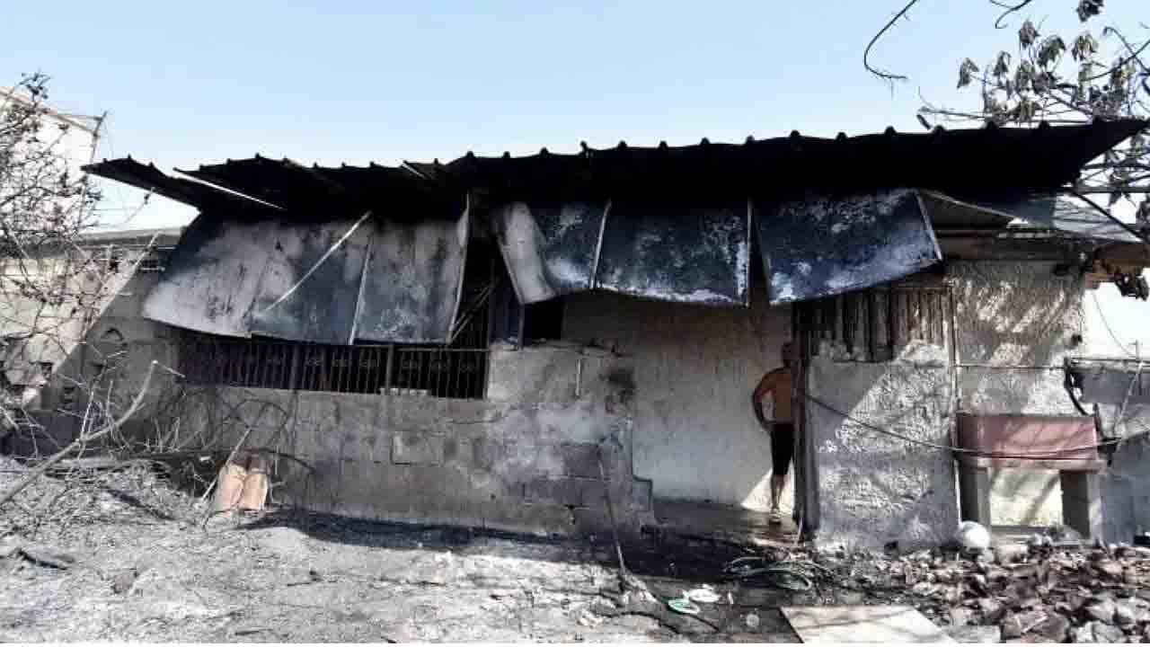 Emergenza incendi in Sicilia, dichiarato lo