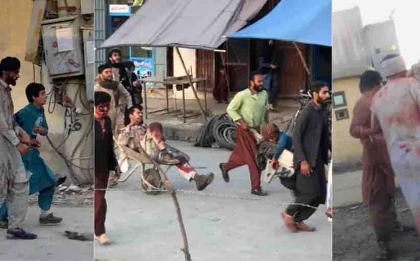 Esplosione all'aeroporto di Kabul. Attacco suicida, Al Arabya: