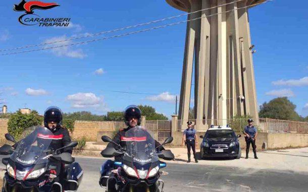 Mazara Del Vallo: catturato pericoloso ricercato internazionale. Stava scappando in Tunisia con le figlie