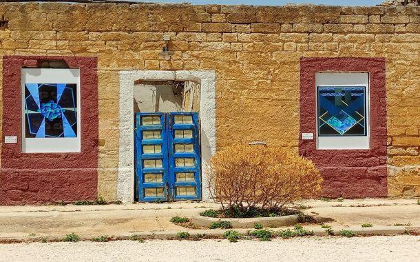 Montevago: inaugurate le 5 opere di Bruto Pomodoro al Museo open Air