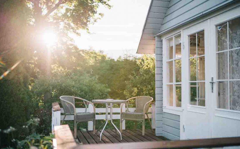 Sei aspetti interessanti sulle case in legno per le vacanze estive