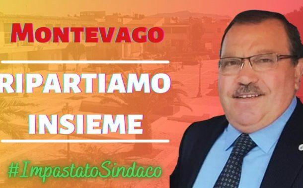 Elezioni a Montevago: si ricandida Calogero Impastato