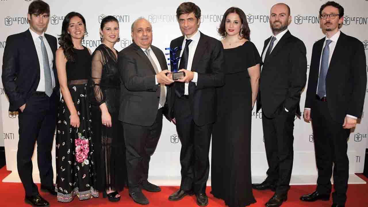 P.Mms Legal Mangano Miceli Stallone & Partners tra i top 50 studi d'Italia di diritto amministrativo