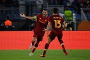 La Roma parte bene in Conference, Cska Sofia battuto 5-1