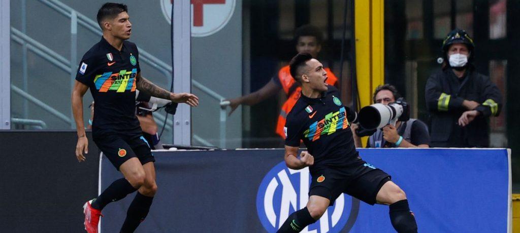 Show dell'Inter, Bologna travolto 6-1