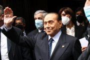 """Berlusconi """"L'Europa è una necessità"""""""