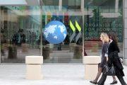 Ocse, frena la ripresa globale ma per l'Italia crescita record