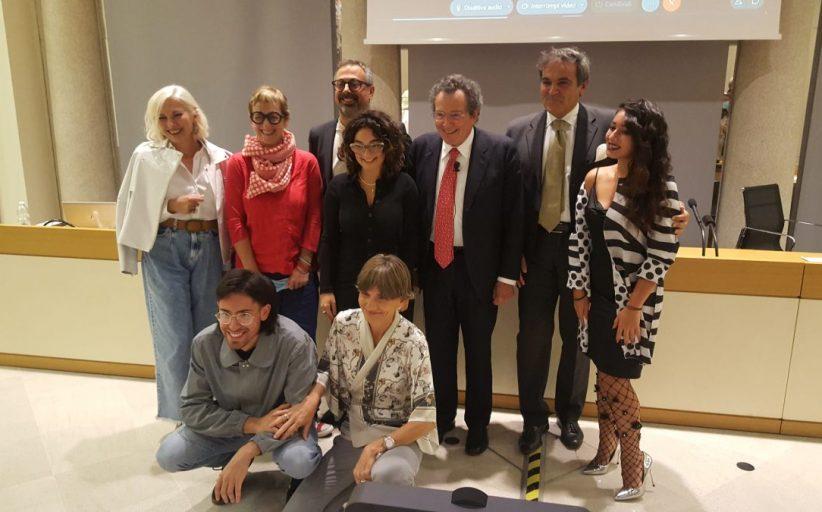 Intesa Sanpaolo, Cna e Museo Risparmio premiano giovani fashion designer