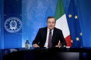 """Draghi all'Onu """"Ristrutturare il debito dei Paesi poveri"""""""