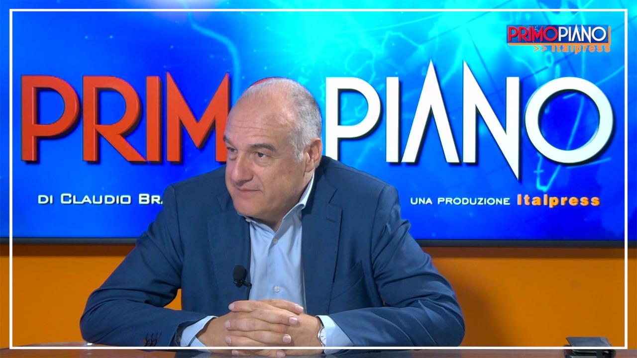 """Michetti """"Meno burocrazia per rendere Roma più competitiva"""""""