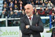 """Pioli """"Contro lo Spezia serve una gara da Milan"""""""