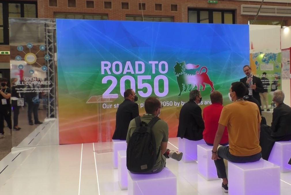 Al via OMC 2021 a Ravenna, futuro low carbon per la crescita