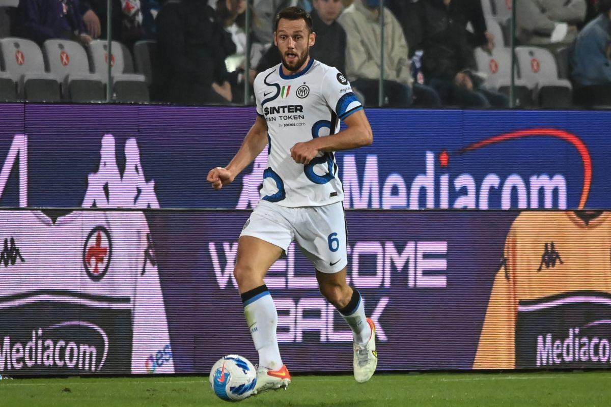 Inter senza vittoria in Champions, con lo Shakhtar finisce 0-0