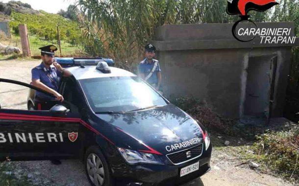 Alcamo, positivo al Covid scappa e aggredisce i carabinieri: arrestato
