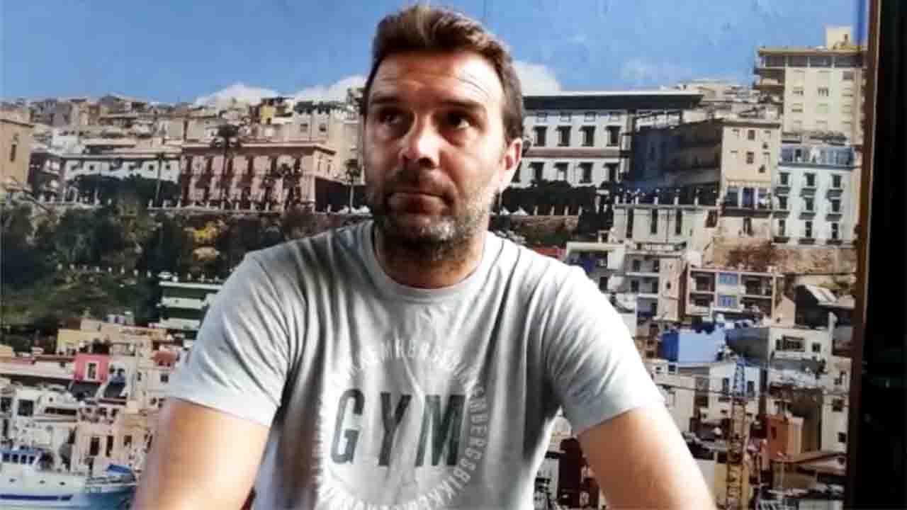 Domani esordio dell'Unitas Sciacca al Gurrera contro l'Enna. Intervista al mister Geraldi <font color=