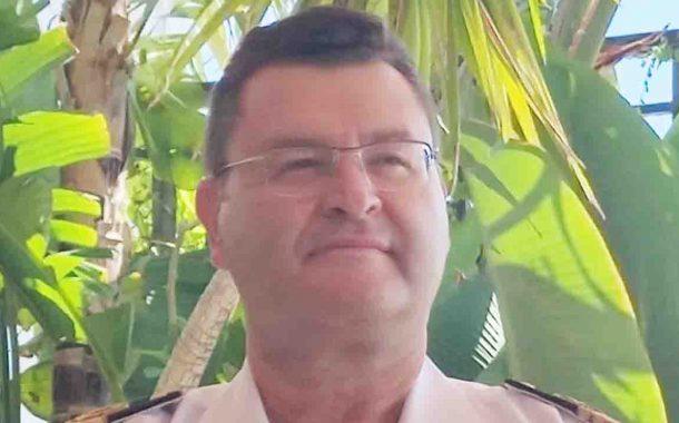 Governale promosso Capo del Compartimento Marittimo e Comandante della Capitaneria di Porto di Barletta
