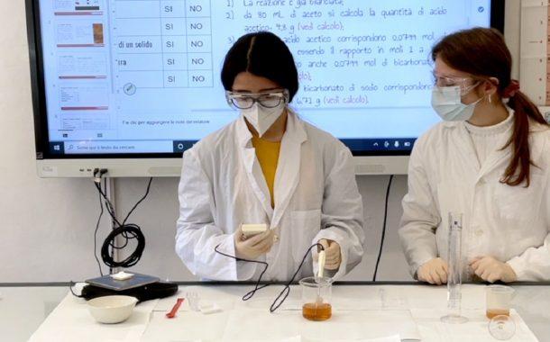 Miur riconosce corso biomedico al liceo classico