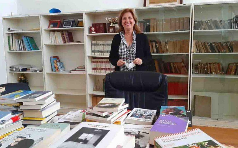 Montevago, 4.600 euro dal Ministero Cultura: nuovi libri per la biblioteca