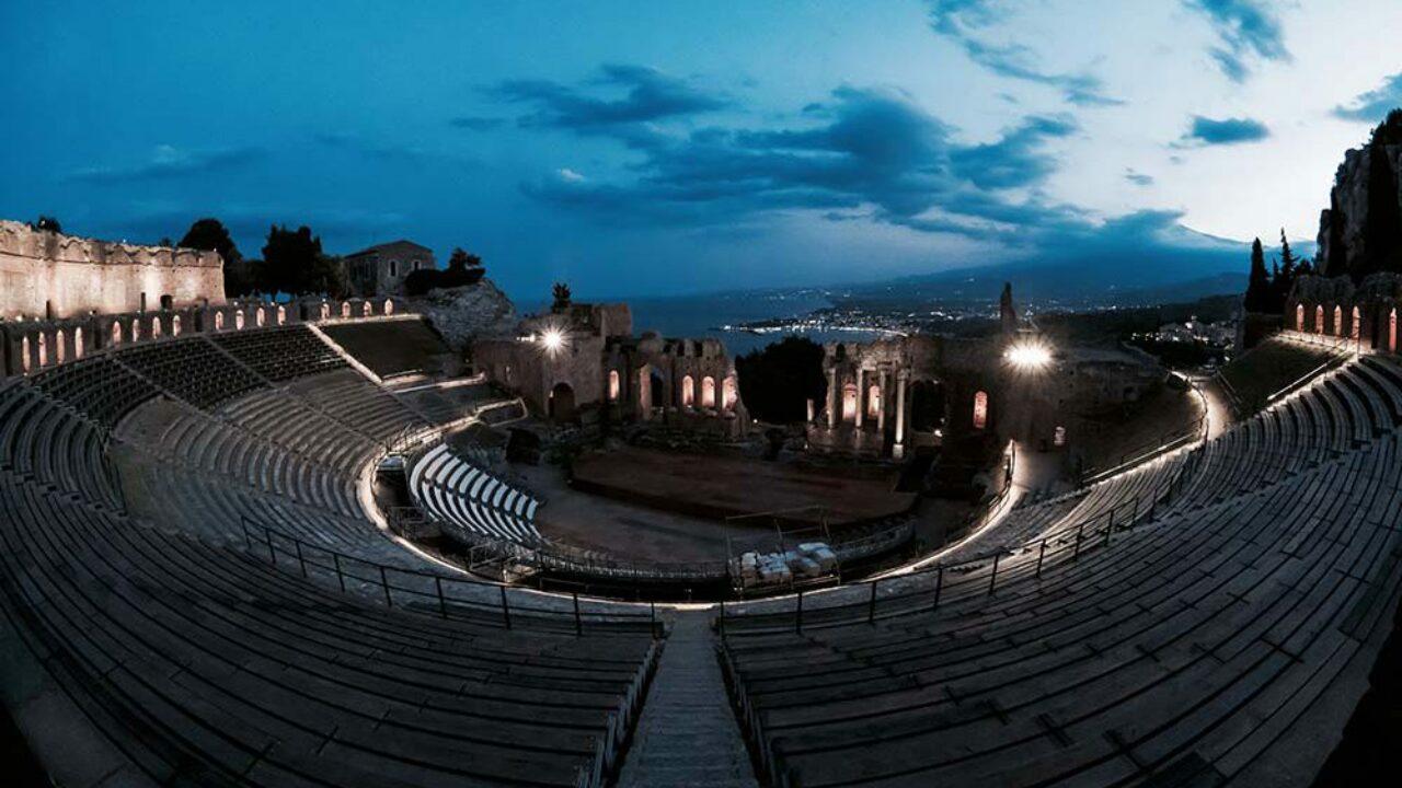 Sting il 27 settembre a Taormina