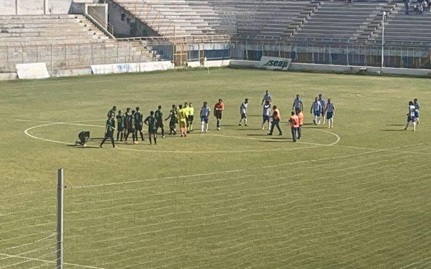 Calcio Eccellenza, Unitas Sciacca coraggioso ma poco fortunato: l'Akragas vince 3 a 1