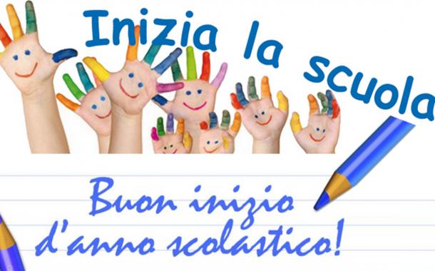 Scuola a Ribera, il messaggio degli amministratori a dirigenti, docenti e alunni