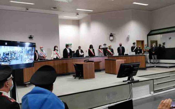 Trattativa Stato-mafia: assolti carabinieri e Dell'Utri