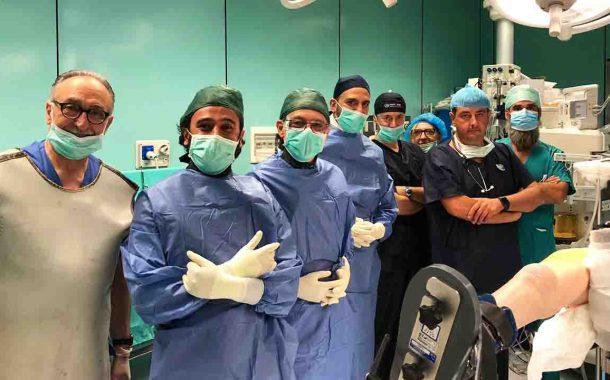 La buona sanità, intervento ortopedico a Sciacca: paziente trattato in un'unica seduta operatoria per fratture ad entrambe spalle