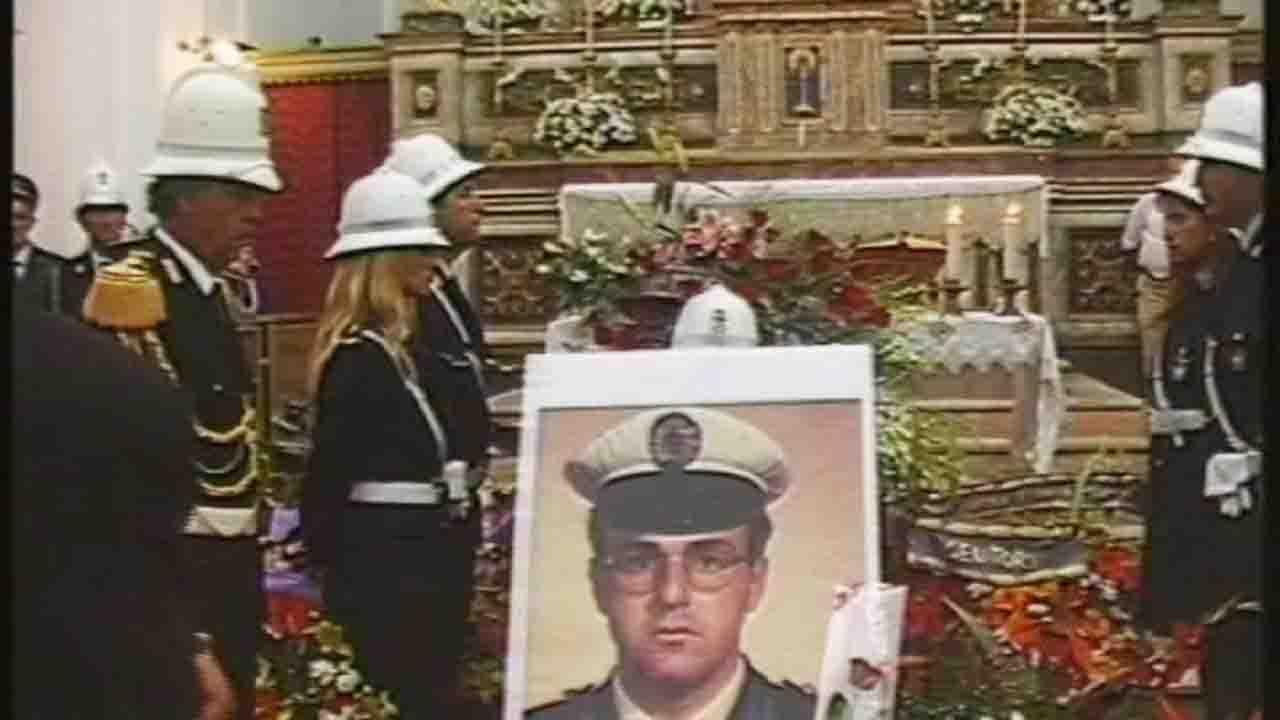 Ventiquattro anni fa l'uccisione del saccense Giovanni Fazio.