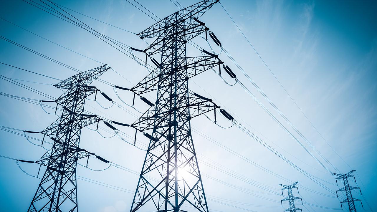 Fornitura elettrica ridotta all'Azienda Idrica Comuni Agrigentini