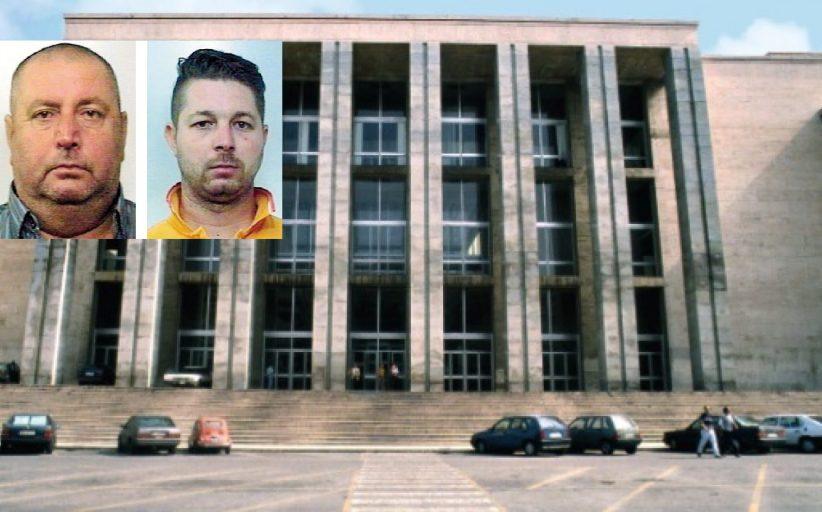 Assolti Mistretta e Gulotta, ribaltata sentenza tribunale di Sciacca