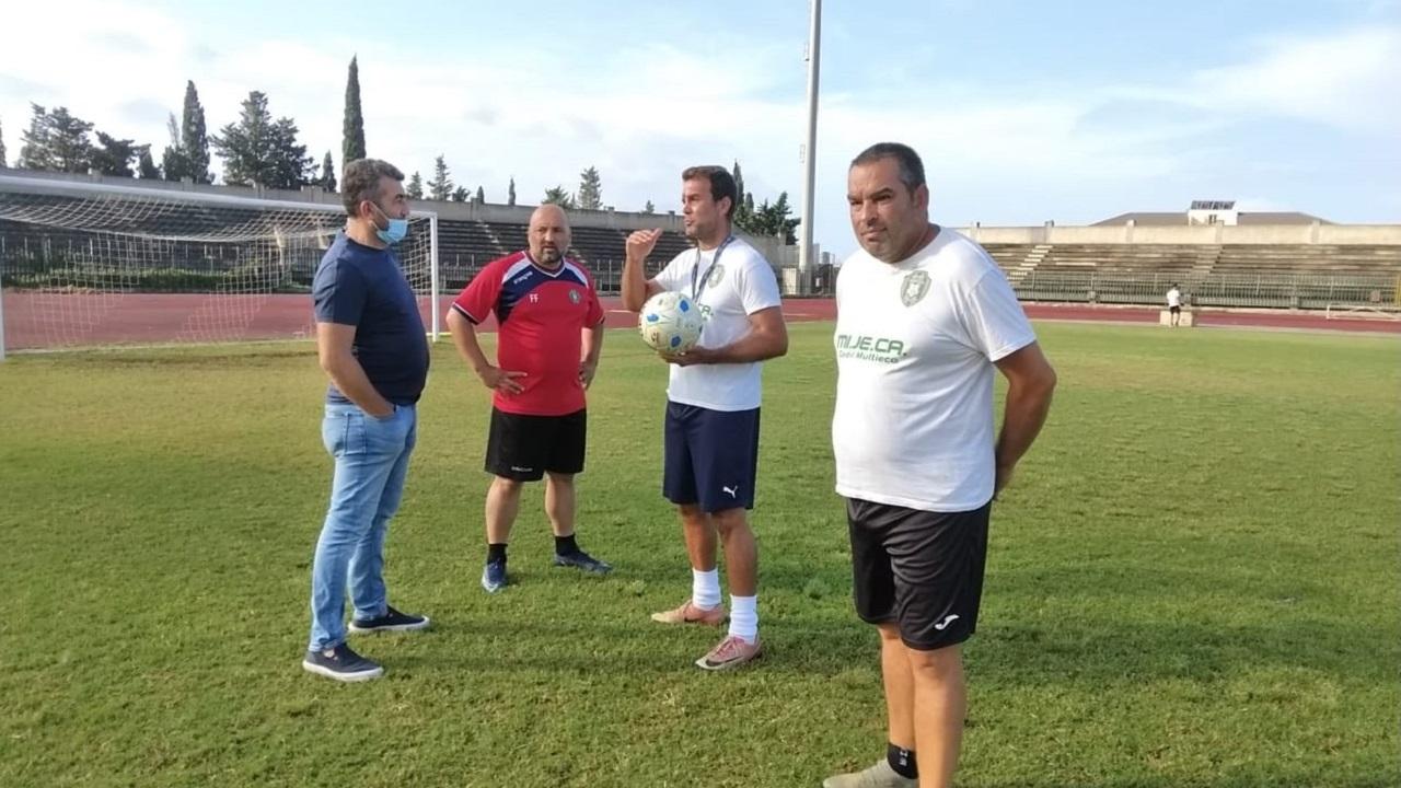 Calcio Eccellenza: domani l'Unitas al Gurrera contro il pro Favara dell'ex Pensabene
