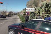 Carabinieri infliggono grosso colpo al patrimonio dei corleonesi