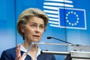 """Polonia, Von der Leyen """"Non tollereremo rischi per valori comuni Ue"""""""