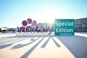 Vinitaly, per la Special Edition 12 mila operatori e 2500 buyer