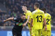 Prima vittoria nerazzurra, Inter-Sheriff Tiraspol 3-1