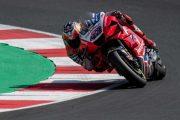 Miller domina il venerdì di libere in Motogp a Misano
