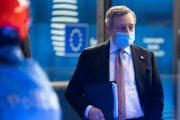 "Draghi ""Per l'energia servono soluzioni strutturali ed europee"""