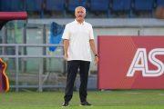 """Mourinho difende i Friedkin """"Qualcuno ride con le tasche piene"""""""