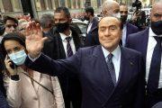 """Governo, Berlusconi """"Sarebbe irresponsabile un voto anticipato"""""""