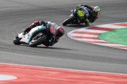 Media, i protagonisti di F1 e Moto GP sorpassano i calciatori