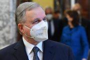 """Visco """"Urgente mitigare le conseguenze del cambiamento climatico"""""""