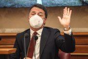 """Renzi """"Sul ddl Zan avevamo ragione noi"""""""